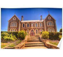 St Patricks Parish School Cooma NSW Poster