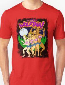 Curse of Wolfina T-Shirt