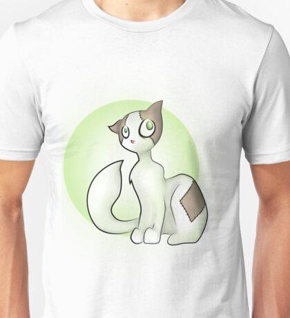 Frankenstein Cat Unisex T-Shirt