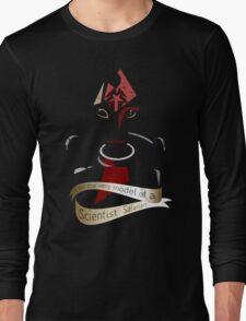 Mordin, Scientist (c) Long Sleeve T-Shirt