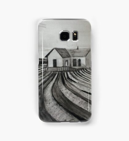 Tractored Out Inspired Samsung Galaxy Case/Skin