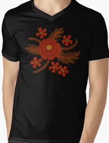 Red Peony T-Shirt