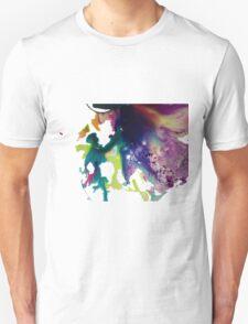 color drip pt 2 T-Shirt