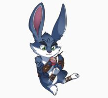RoTG - Bunnymund by JimHiro