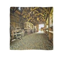 He`s In The Barn Scarf