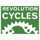 Revolution Cycles by PaulHamon
