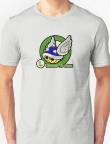 Luigi's Driving School T-Shirt