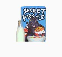 Secret Pieces! Unisex T-Shirt