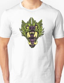 BACKTALK Unisex T-Shirt