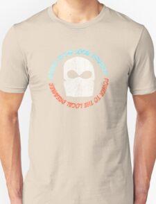 Twenty One Local Dreamer - Music T-Shirt