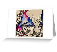 Jenessa Fairy Greeting Card