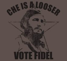 che is a loser Baby Tee