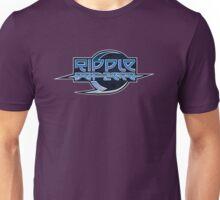 Ripple Dot Zero Logo Unisex T-Shirt