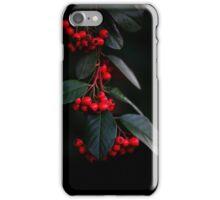 Berry Bright iPhone Case/Skin