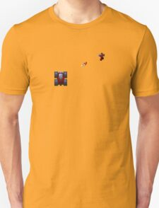 Rocket Attack Dune 2 T-Shirt
