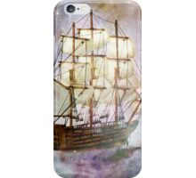 Star Blazer iPhone Case/Skin