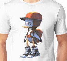 Ripple Portrait Unisex T-Shirt