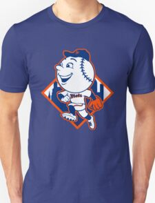 Mr. Met Cool Stuff T-Shirt