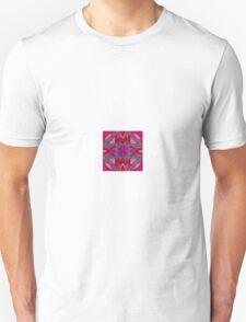 Lotus flower design T-Shirt