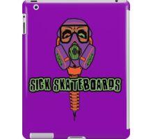Sick Skateboards Spine iPad Case/Skin