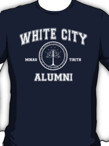 White City Alumni - LOTR T-Shirt