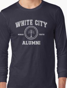 White City Alumni - LOTR Long Sleeve T-Shirt
