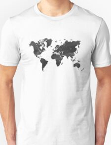 Mapped T-Shirt