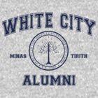 White City Alumni - LOTR by hopper1982