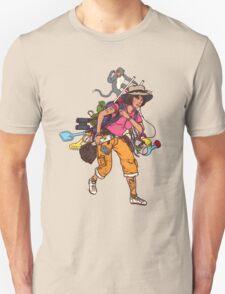 Explorer girl T-Shirt
