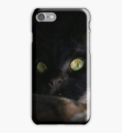 Sneak Attack iPhone Case/Skin