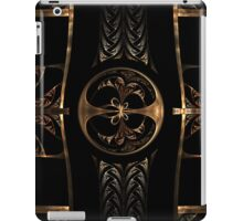 Butterfly for iphone & ipad iPad Case/Skin