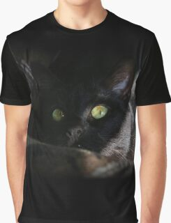 Sneak Attack Graphic T-Shirt