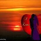 Happy Valentine Day Card by scotts03