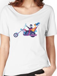 Mid-Life Crisis Women's Relaxed Fit T-Shirt