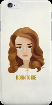 Born To Die by steppuki