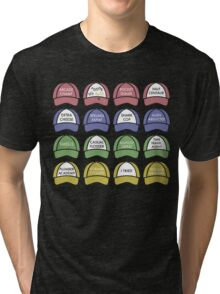 My First Hat T-Shirt Tri-blend T-Shirt