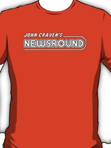 Newsround T-Shirt