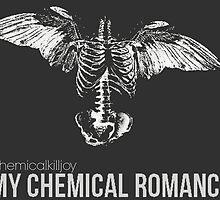 my chem flying skeleton thing idk by chemicalkilljoy