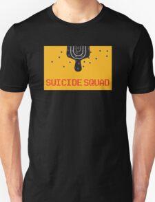 "Retro Superheroes ""Suicide Squad"" T-Shirt"