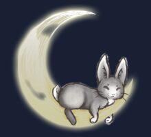 Sleepy Bunny Kids Clothes