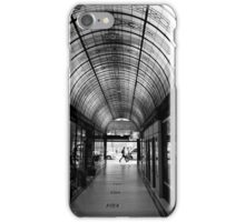 Cathedral Arcade - Melbourne iPhone Case/Skin