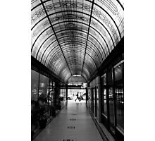 Cathedral Arcade - Melbourne Photographic Print