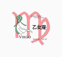 Virgo - Gardevoir Unisex T-Shirt