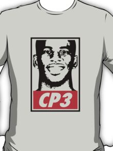 Chris Paul CP3 Obey Icon T-Shirt