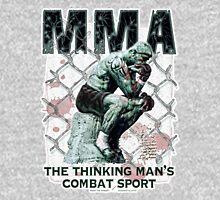 MMA The Thinking Man's Combat Sport T-Shirt