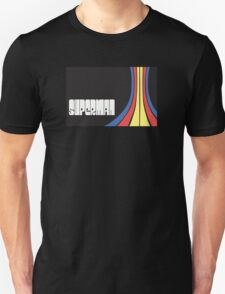 "Retro Superheroes ""Superman"" T-Shirt"