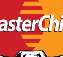 MasterChief Sticker