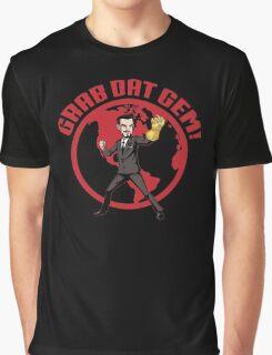 Grab Dat Gem! Graphic T-Shirt