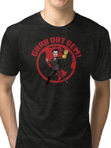 Grab Dat Gem! Tri-blend T-Shirt