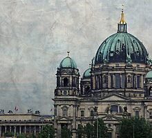 berliner dom by lucyliu